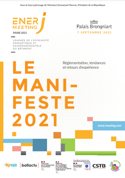 Manifeste 2021
