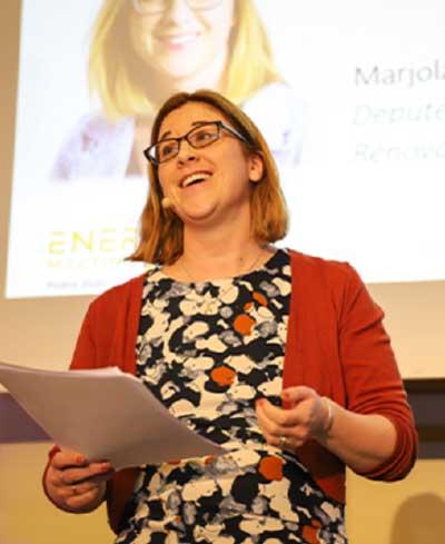 Marjolaine Meynier Millefert
