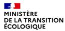 Ministère Transition Ecologique logo