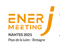 Save the date : EnerJ-meeting Nantes 2021 !