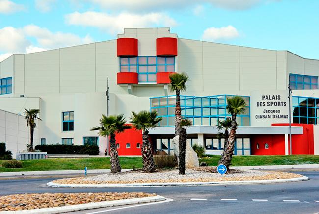 Palais des Sports Castelnau-le-Lez