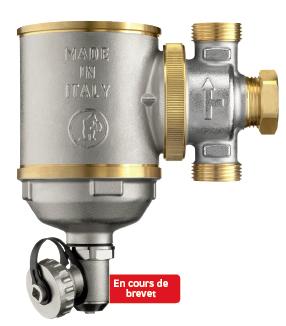 séparateur de boues compact R146C