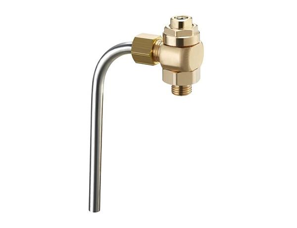 aquastrom p oventrop robinet