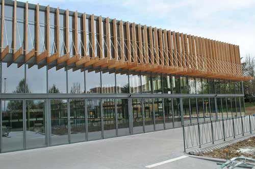 Centre aquatique d'Annemasse