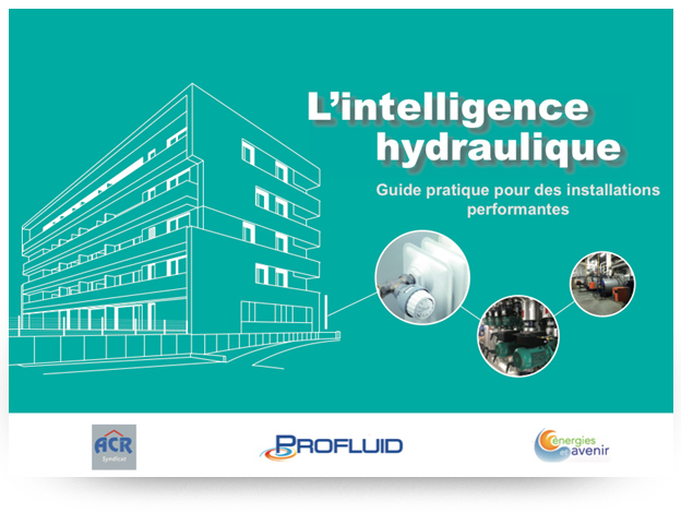 Guide intelligence hydraulique