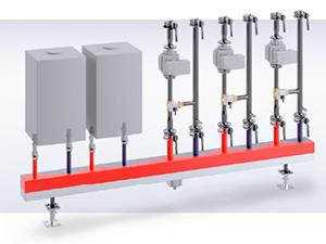 profifixx reflex cascade hydraulique