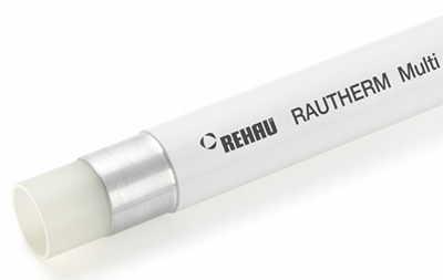 Tube Rautherm Multi