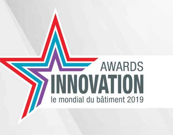Awards innovation Interclima 2019