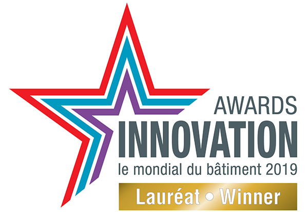 lauréats interclima awards