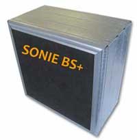 baffle acoustique sonie BS+