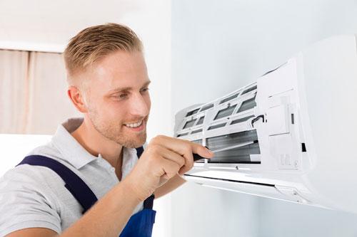 Installateur climatisation réparation