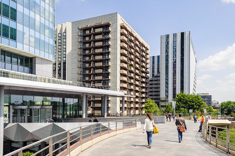 logements bureaux Paris transformation
