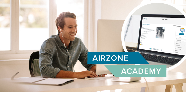 Formations Airzone