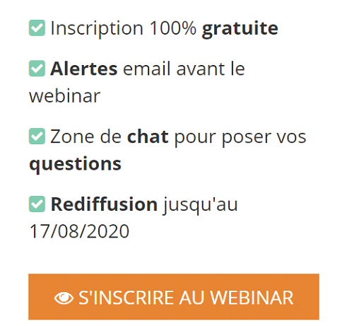 Inscription webinar ICPE Cegibat