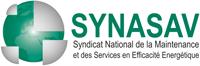 logo SYNASAV