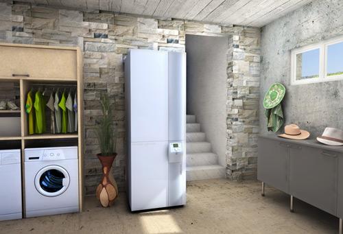 nouvelle pompe chaleur g othermique atlantic geolia. Black Bedroom Furniture Sets. Home Design Ideas
