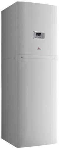 GeniaSet pompe à chaleur polyvalente