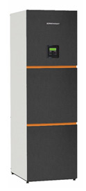 pompes à chaleur à modulation intégrale HM-PSV1DHW