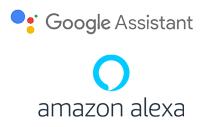 Google Assistant Amazon Alexa Daikin