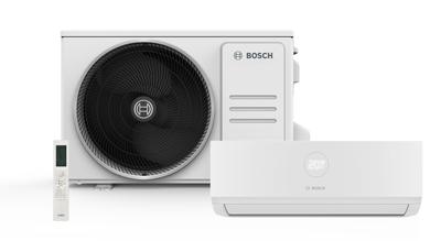 Climate 3000i RAC PAC Bosch