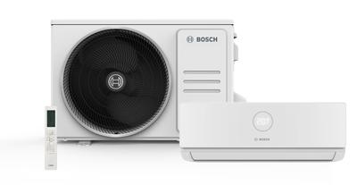 climate 5000i pompe chaleur Bosch