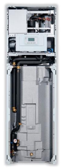 colonne hydraulique Genia split