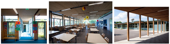 nouveau groupe scolaire Rumilly