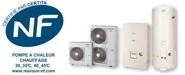 pompe chaleur air eau estia solution bbc. Black Bedroom Furniture Sets. Home Design Ideas