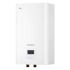 LG pompe chaleur air eau