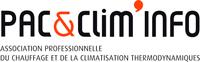 Logo PAC Clim'Info