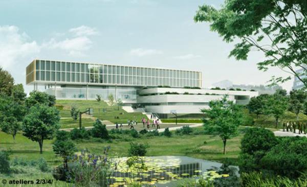 lycée Noisy-le-Grand - Bry-sur-Marne