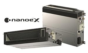 Nanoe X gaines Panasonic