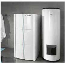 pompe a chaleur xenea. Black Bedroom Furniture Sets. Home Design Ideas