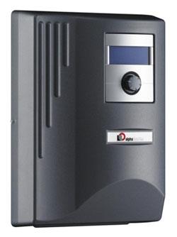 régulateur pompe à chaleur pro