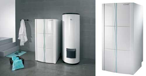 Pompe chaleur sans unit ext rieure - Pompe a chaleur monobloc interieur ...