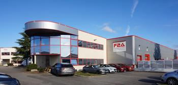 Société F2A