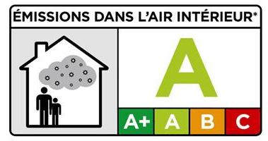 emissions air intérieur