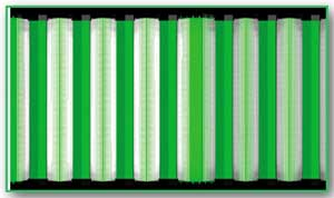 Filtre vert