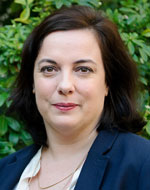 Ministre Emmanuelle Cosse