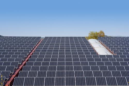 Bâtiment producteur d'énergie et autoconsommateur