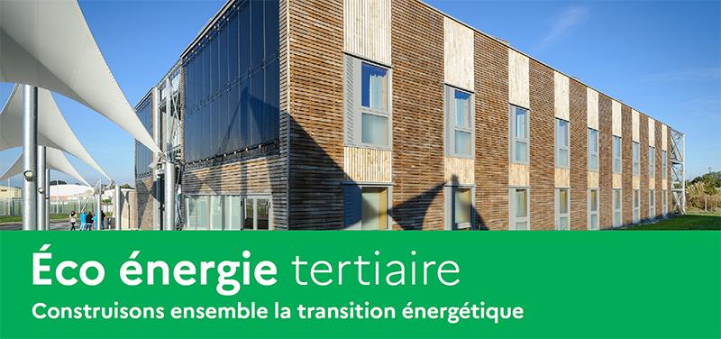 Eco Energie Tertiaire