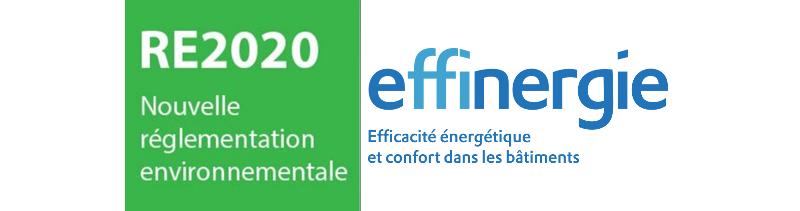 Effinergie RE2020