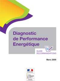 diagnostic performance energetique