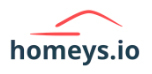 logo homeys
