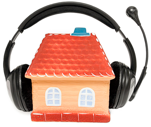 Réglementation acoustique : bruit, maison