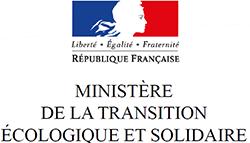 logo Ministère transition écologique solidaire