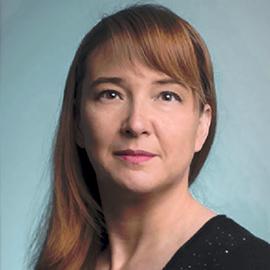 Nathalie Tchang