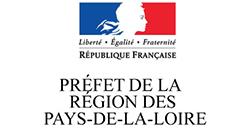 logo DREAL Pays de la Loire