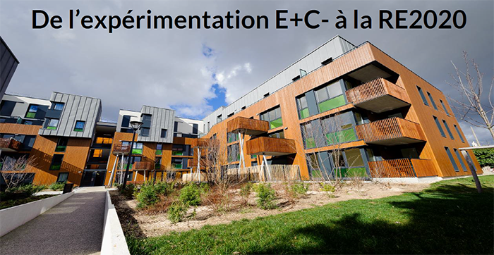 performance environnementale RE2020