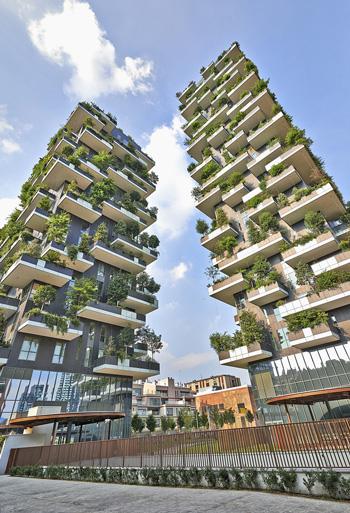La prochaine réglementation sera bien plus que thermique, elle sera environnementale